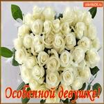 Красивые розы для вас