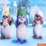 Чудесной зимы